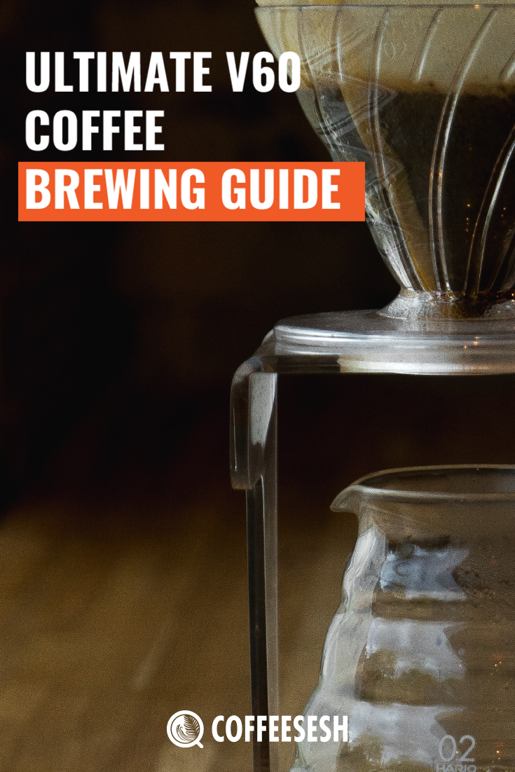 Ultimate V60 Coffee Brewing Guide