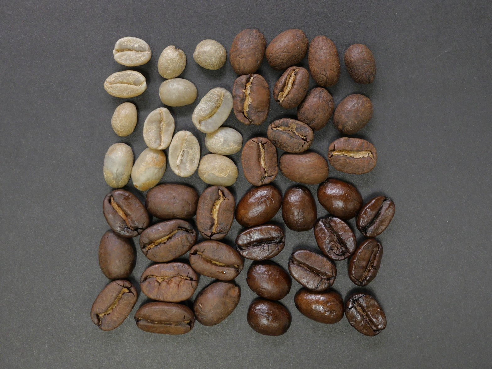 Basic Facts About Each Coffee Roast