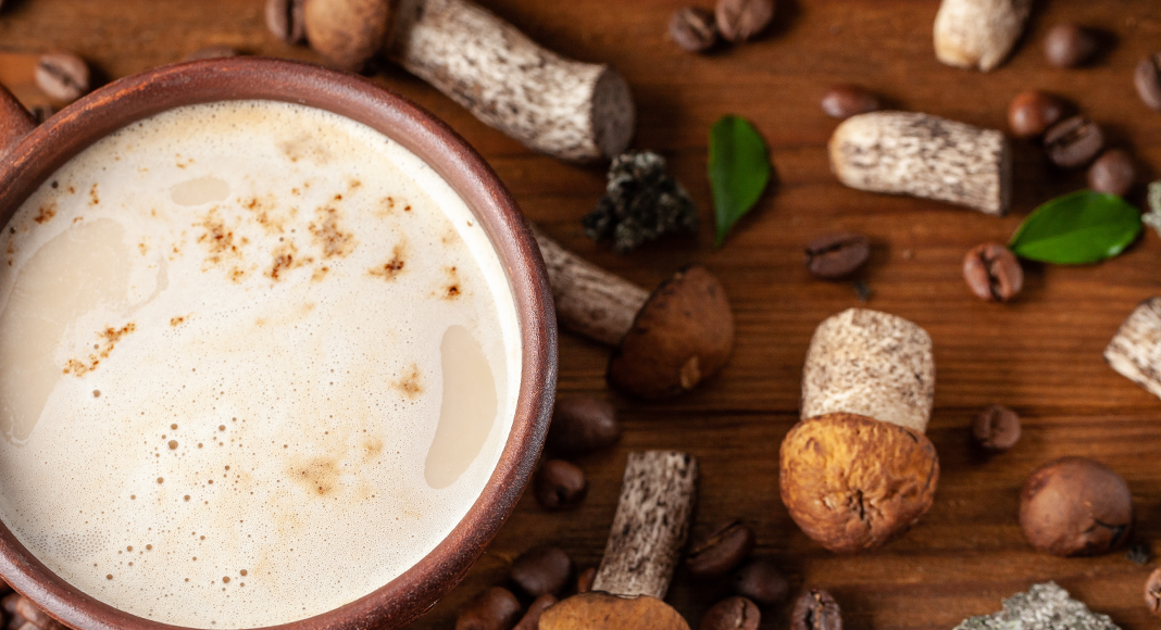 6 Best Mushroom Coffee Brands