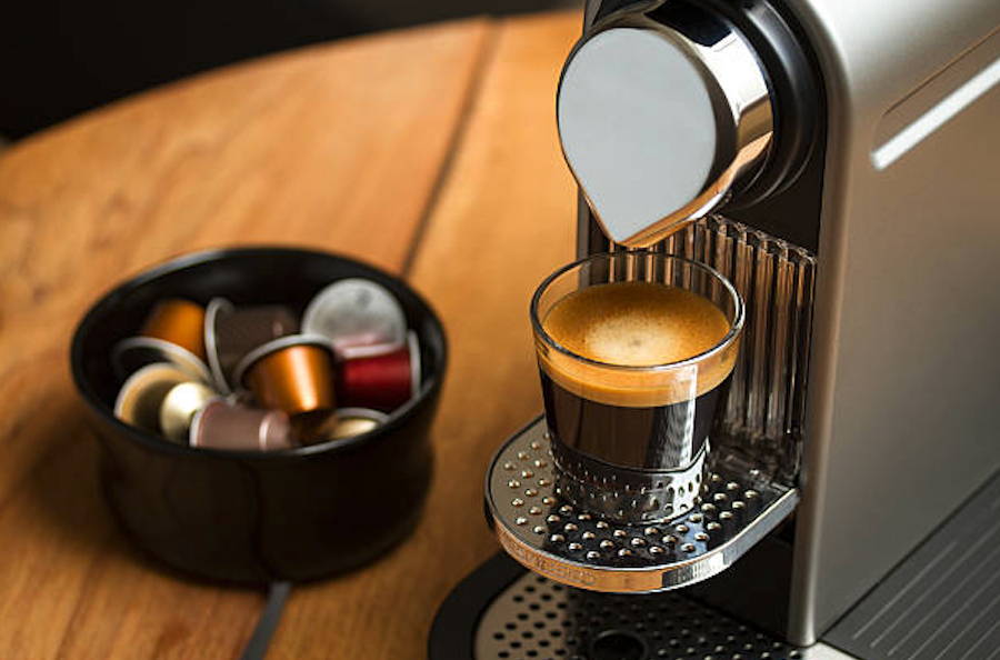 14 Reasons Why You Should Buy a Nespresso Machine