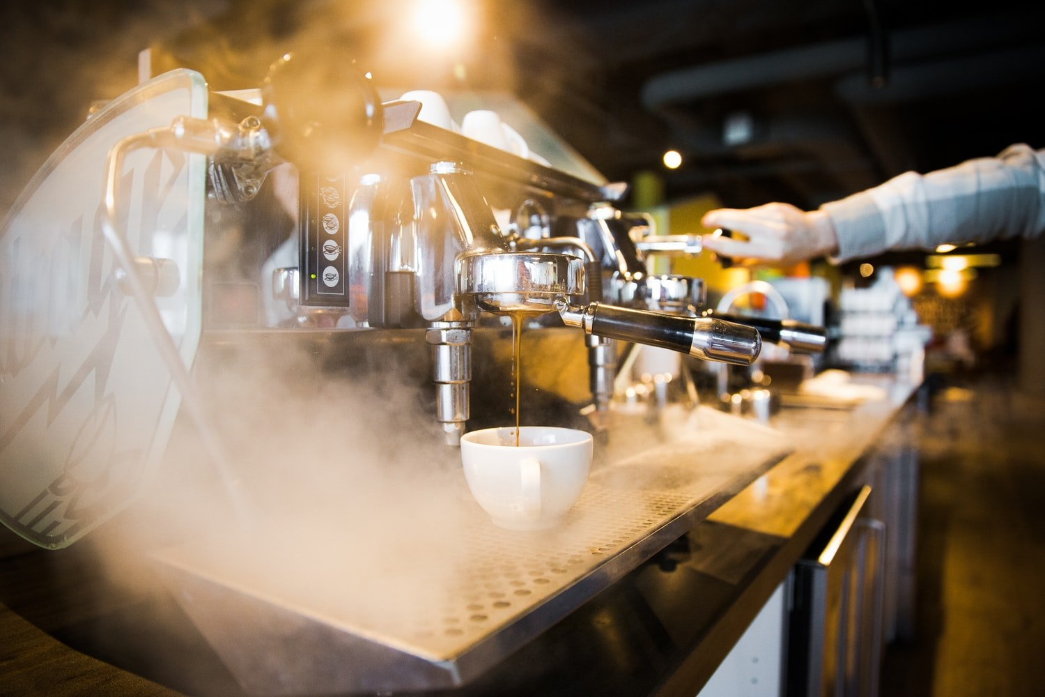 Definitive Guide to Cleaning and Maintaining Espresso Machine