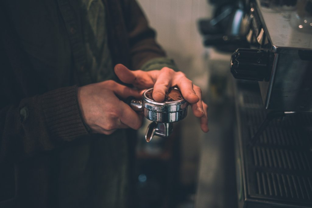 Upgrade Your Skills With an Espresso Maker