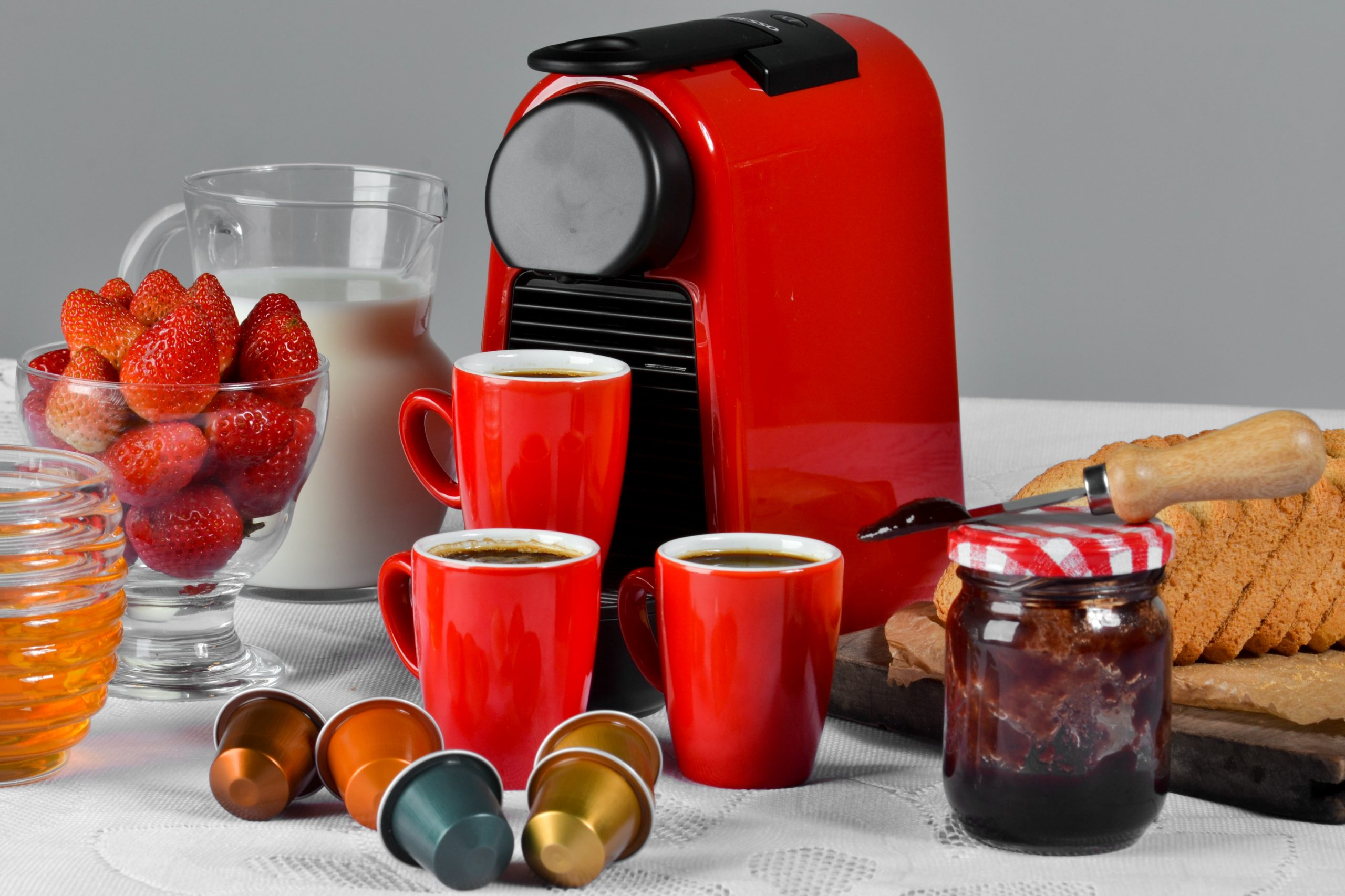 nespresso machines buyer guide
