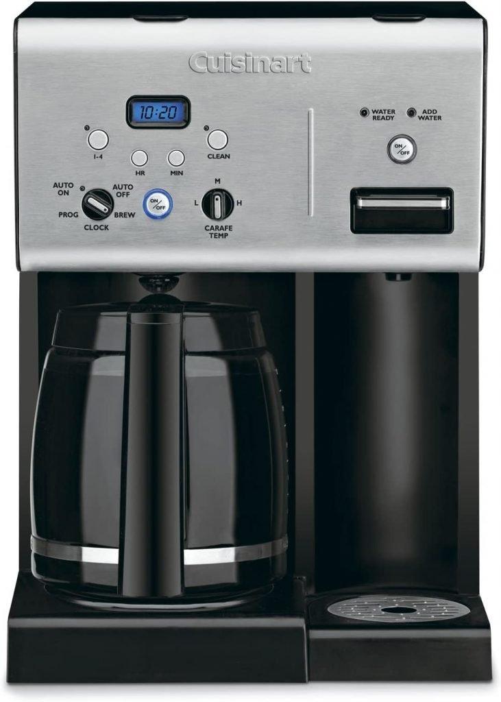 cuisinart chw 12p 1 coffee maker