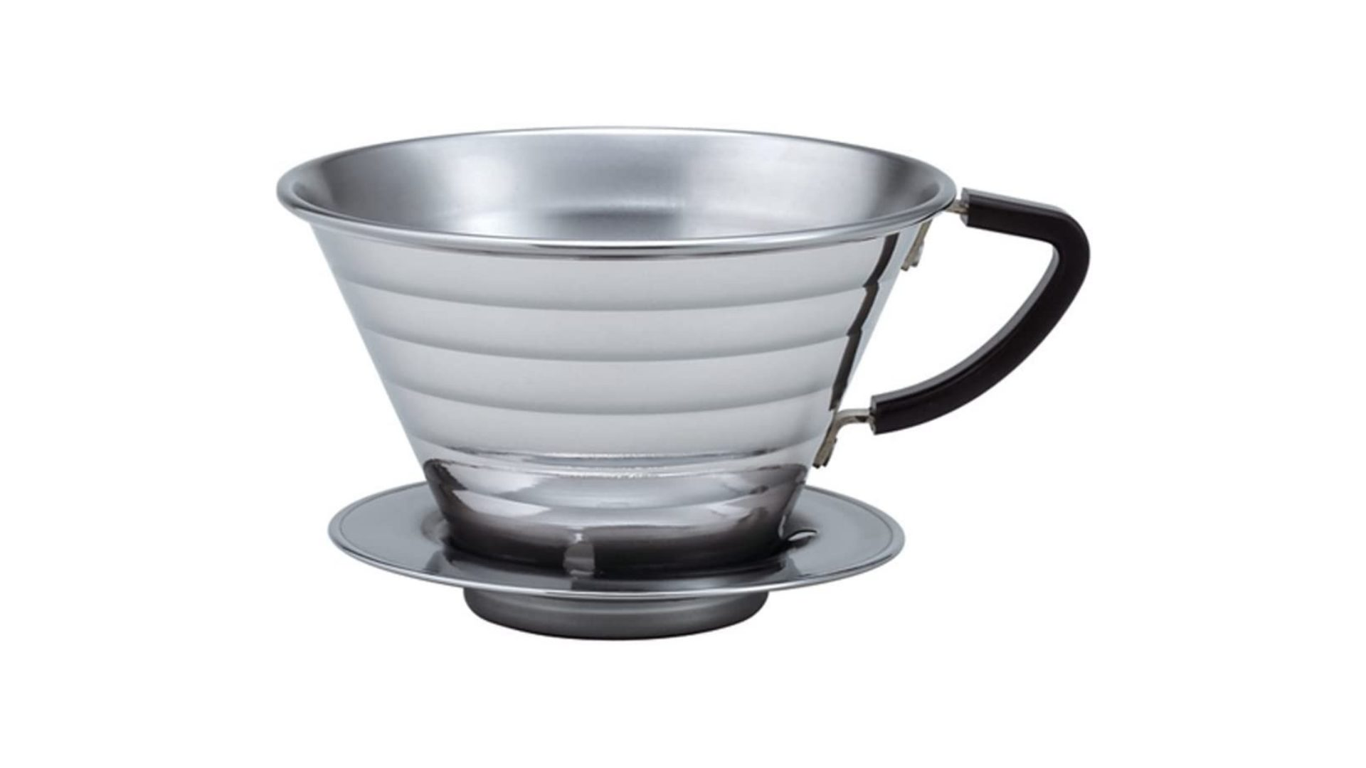kalita wave coffee dripper